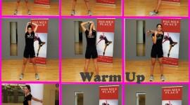 Διατατικές Ασκήσεις (stretching)