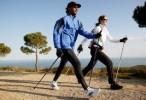Προπονήσεις Nordic Walking κάθε Σάββατο και Κυριακή