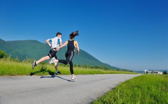Πώς να τρέξετε 5 χλμ. με προπόνηση 2 μηνών