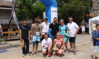 Αποτελέσματα Garmin Ziria Cross Country Race