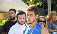 2ος ο Χρήστος Παπαδογιώργος στο Πρωτάθλημα Νέων Αθλητών της Salomon