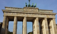 BMW Berlin Marathon 2014