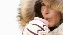 Προφυλάξου από το κρύο με σωστή διατροφή!