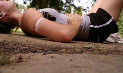 Συνήθεις τραυματισμοί σε δρομείς