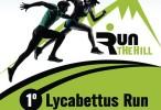 Προκήρυξη»1ου Lycabettus Run»