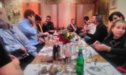 Επέτειος ιδρύσεως συλλόγου ''LEPANTO''  29  ΙΑΝΟΥΑΡΙΟΥ 2009