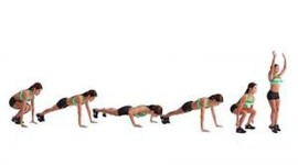 105 ακήσεις ενδυνάμωσης μόνο με το βάρος του σώματος