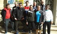 Αποτελέσματα 8ος Ημιμαραθώνιος «Μιχάλης Κούσης» 2015