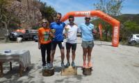 Αποτελέσματα 1ο Panachaiko Trail – 1ος ο Δημήτρης Αθανασόπουλος!