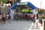 Αποτελέσματα 5οι ποδηλατικοί αγώνες ορεινής Ναυπακτίας