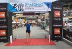 Αποτελέσματα Αγώνες ορεινού τρεξίματος και Διάθλου «Άγγελος Φέτσης» – 1ος στη Γενική ο Νίκος Ταλιαμπές!