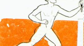Προκήρυξη 3ου Μαραθώνιου Ολυμπίας και παράλληλων αγώνων