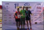 Αποτελέσματα 1ος ημιμαραθώνιος αγώνας δρόμου λιμνοθάλασσας Μεσολογγίου
