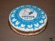 Κοπή Πρωτοχρονιάτικης πίτας Lepanto 2017