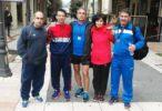 Αποτελέσματα 10ος Ημιμαραθώνιος Αγρινίου «Μιχάλης Κούσης»