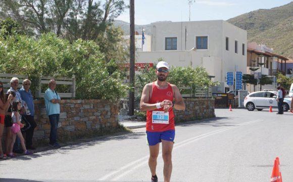 Αποτελέσματα Kea Run 2017