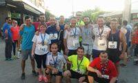 Αποτελέσματα 1ος Αγώνας Δρόμου «Acheloos Run» – Mε 15 δρομείς ο Lepanto