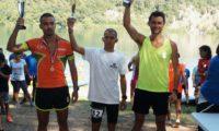 Αποτελέσματα 2ο Zero Lake Run 2017